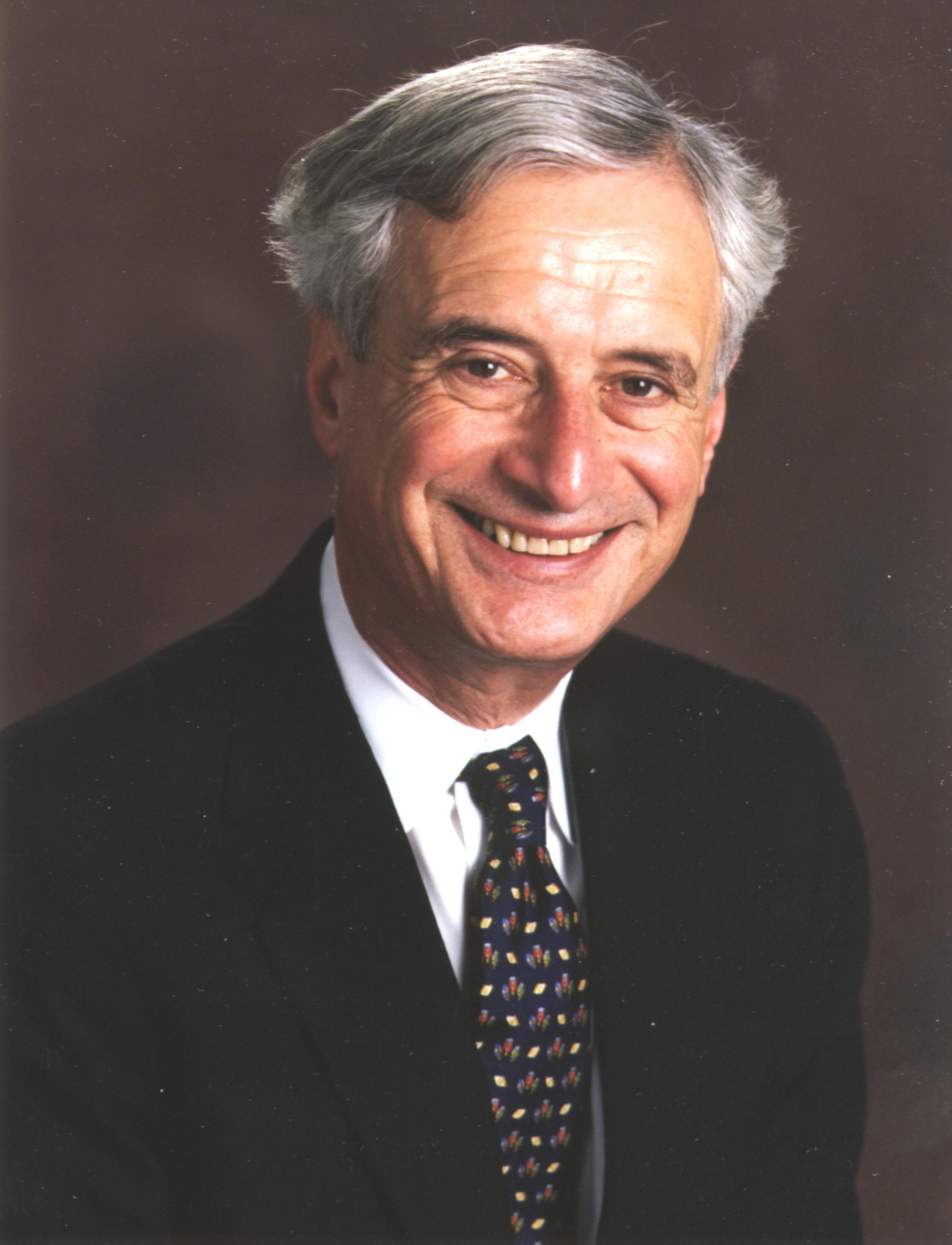 Robert Kaplan Net Worth